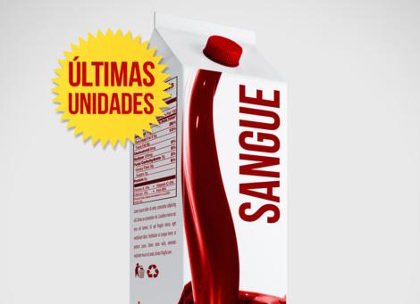 Viva Rio – Doe Sangue